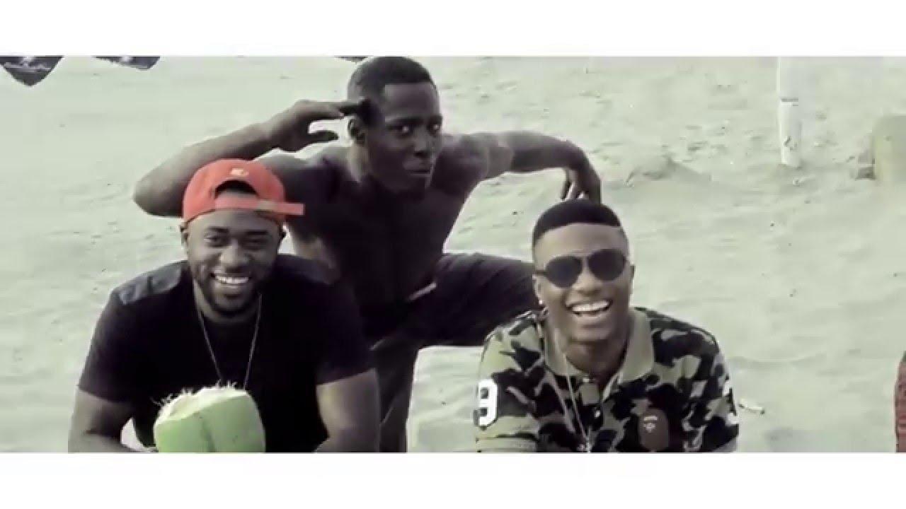 Legendury Beatz - Oje feat. Wizkid | Viral Video