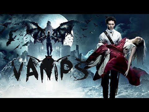 VAMPS - Official Vampire Film  |  The Vampire Movie (Horror movies)