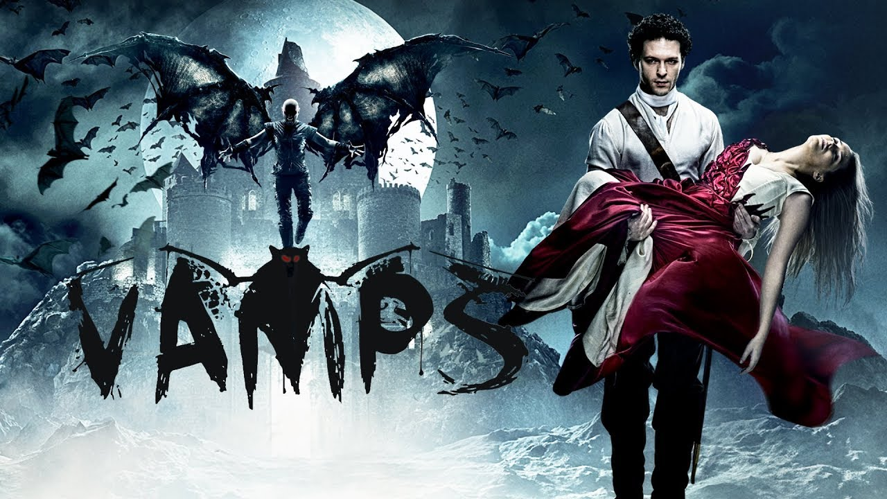 Download VAMPS - Official Vampire Film  |  The Vampire Movie (Horror movies)