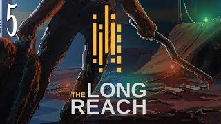 PRUEBA NAVIDEÑA - The Long Reach - EP 5