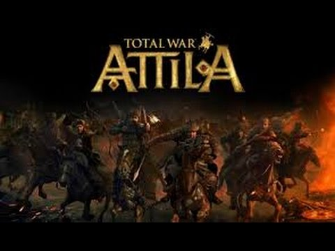Total War: Attila Full Soundtrack (HD)