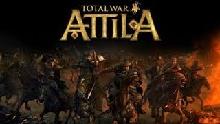 Total War: Attila Full Soundtrack