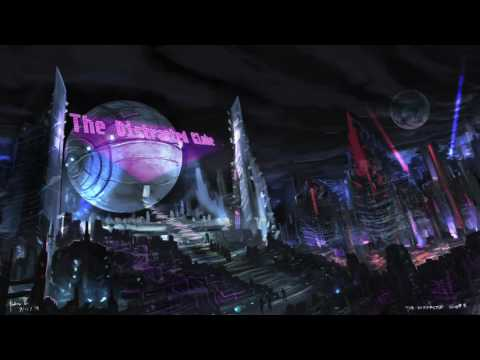 Ready Player One Ambience – Outside The Distracted Globe (ASMR, Soundscape, White Noise)