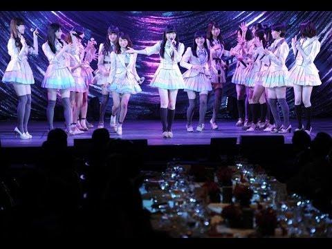Saw-wielding man attacks Japan girl group AKB48
