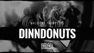 Instrumental DINNDONUTS para The Urban Roosters - Malditas Trompetas