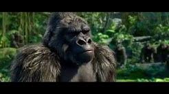 Tarzan  || sub.indo ||