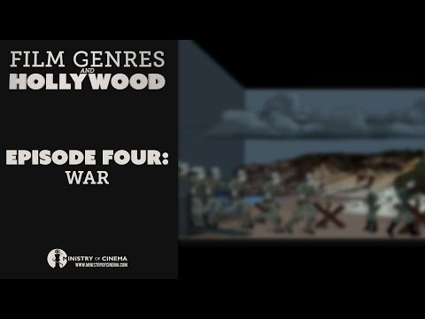 War Movies History - Film Genres And Hollywood