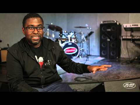 Musicians Institute speaks to Music Director and Producer Gil Smith II