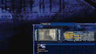 видео S.T.A.L.K.E.R. Тень Чернобыля ( ошибка out of range )