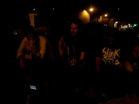 MAE - We're So Far Away Acoustic Live!