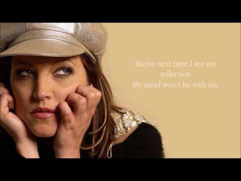 Lisa Marie Presley - Important (Lyrics)