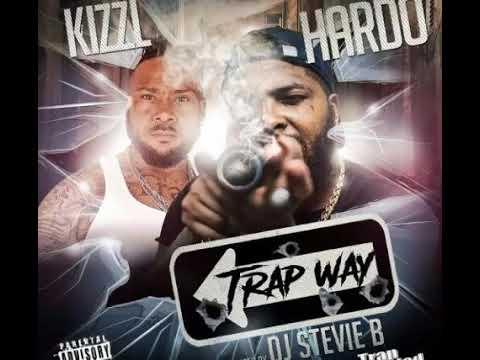 Hardo x Kizzl - Rice Bag Feat. Flatline Nizzy, Asco100k, & Jimmy Wopo (TRAP WAY)