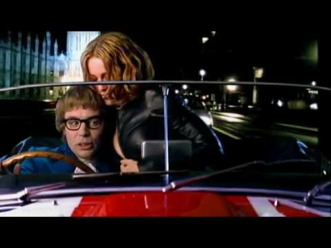 Austin Powers  Madonna   Beautiful Stranger HQ