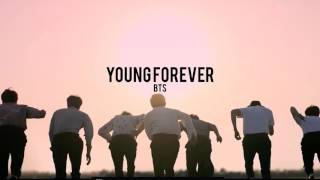 Heya, dudes! it's grayebear, at it again with the kpop mashups!! this month's work is bts' new (supa fly) release, young forever, mixed a crowd favorite...