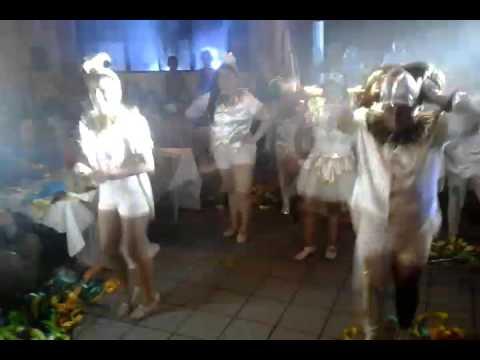 show de xv años tema carnaval en ensenada
