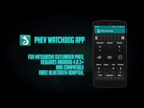 PHEV Watchdog net