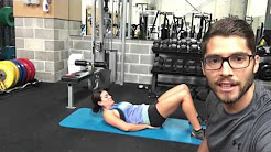hqdefault - Sit Up For A Client With Lower Back Pain
