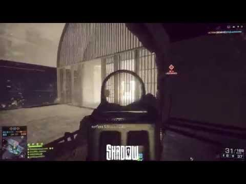 Over 100 Kills - 4,25 kills/minute - Operation Locker - Shad0w -