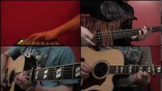 This is What it Feels Like - Armin van Buuren (Acoustic Cover)