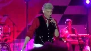 "Dennis DeYoung (Styx) - ""Babe"" Live in Charlotte, NC (Speed Week 5/23/15)"