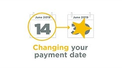 Changing your mortgage payment date