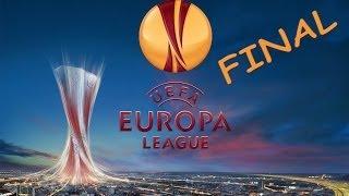 PES 2014 - Europa League Final | Full HD
