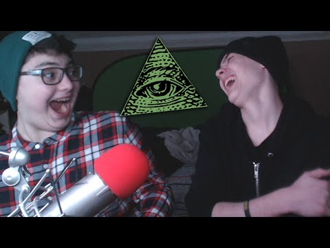 DOEMAARGAMEN ILLUMINATI CONFIRMED