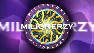 Who Wants to be a Millionaire/Milionerzy Intro (PL british v...