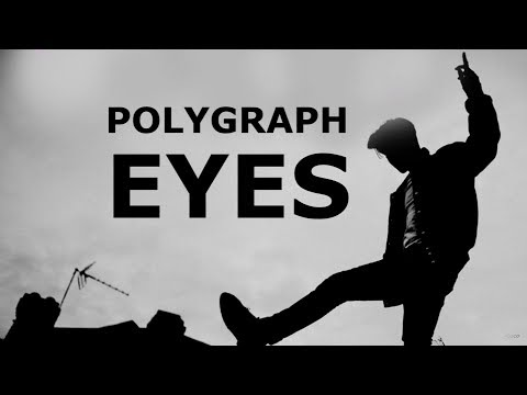 YUNGBLUD - Polygraph Eyes (LYRICS) Mp3