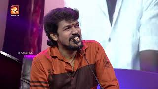 Parayam Nedam | Episode - 56 M G Sreekumar | Musical Game Show | Amrita TV