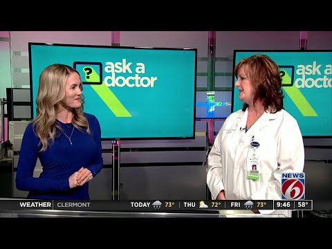 Ask A Doctor: Folic Acid Supplements