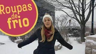 Onde comprar roupas de frio em NY | Blog NewYorkando