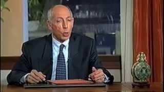 """Mohamed BOUDIAF  """" Le destin d"""