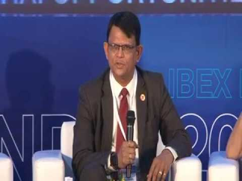 IBEX India 2018 Panel discussion - Session 1- Sustainable Business Models for the Digital Era.