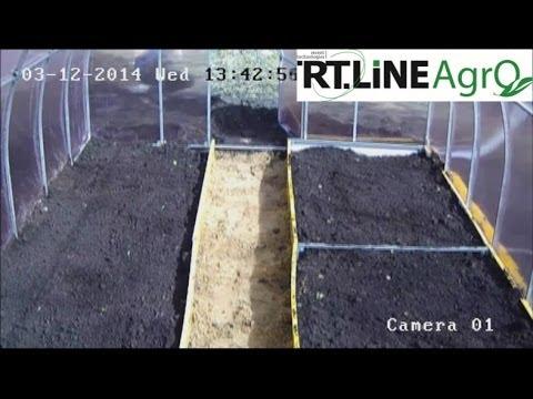 Как сделать грядки-короба и как подготовить почву к посеву. Установка грядок-коробов. Краткий обзор.