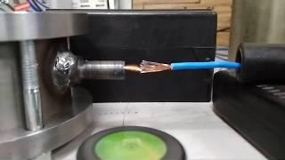 видео Зажигание из кулера. Высоковольтный генератор из катушки зажигания, кулера и мосфета – легко и доступно