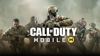 Call of duty mobile, playing domination round, hard point,search and deastroy,team death match