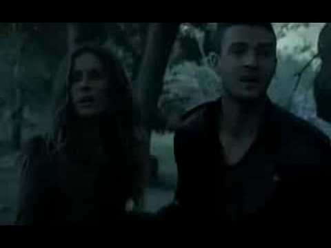 Justin Timberlake My Name Is William Rast, Running