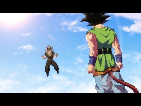 Mastar Animator Podcast 5 - Rayjii (Dragon Ball AF)