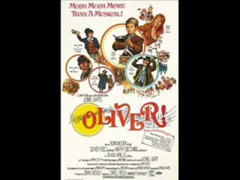 Oliver! (1968) OST 07 It's a Fine Life