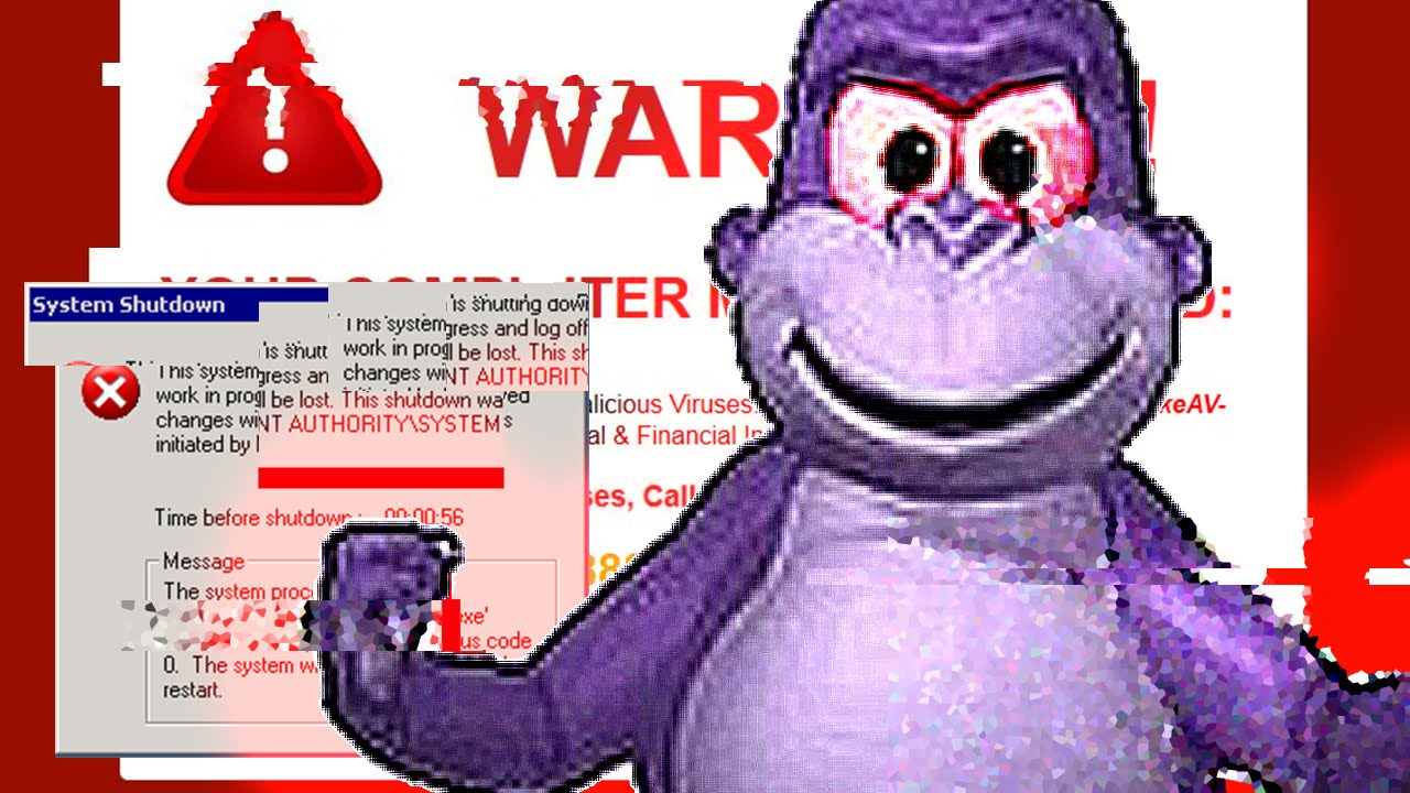 bonzi buddy free download no virus