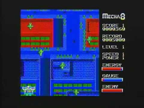 Colecovision Flashback in action : ColecoVision
