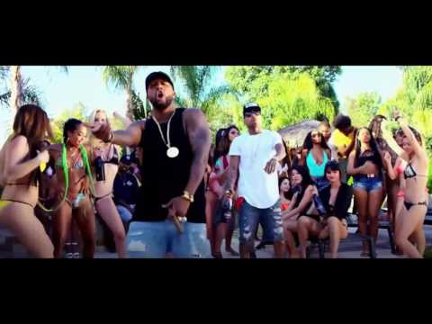 Omarion ft  Kid Ink & French Montana - I'm Up remix