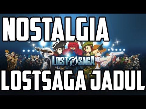 Kompilasi Combo Jadul Lost Saga Indonesia