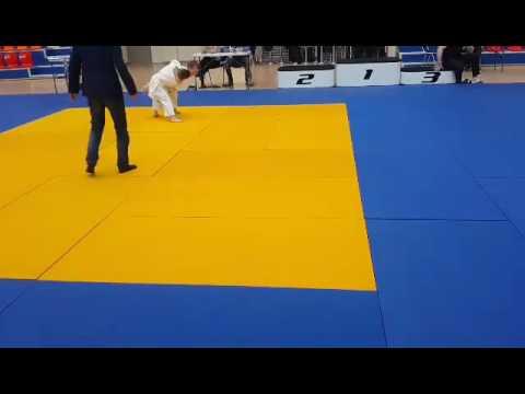 Соревнования по дзюдо Геворгян Эдмон