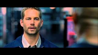 Fast And Furious Paul Walker Don Omar Tego Calderon Bandolero