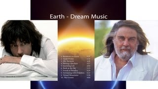 Vangelis like - Earth Dream Music - FULL ALBUM - Jean Michel Jarre retro new 2015 2016 Electronic
