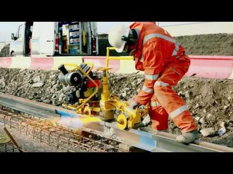 Mayor Andy Burnham discusses progress on new Trafford Park line
