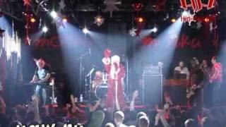 Скачать NOIZE MC Live 8й Официальный MC Battle Hip Hop Ru Точка 25 12 2008