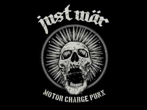 Just War - All guns afire